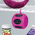 FRIDGE IT activated carbon odor absorber