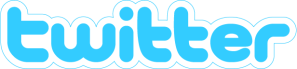 Logo is a trademark of Twitter