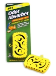 Innofresh odor absorber