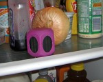 Fridge IT Cube