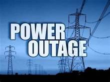 Photo - Power Outage